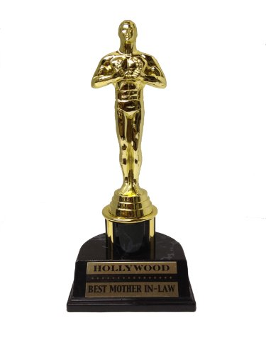 Best Mother in Law Victory Trophy Award (Best Mother In Law Award)