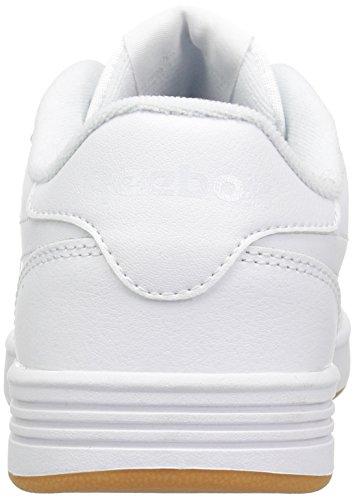 Sneaker Reebok Gum White MEMT Women's Club wCCtxqTgP