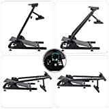 CINGO Racing Wheel Stand Height Adjustable Steering