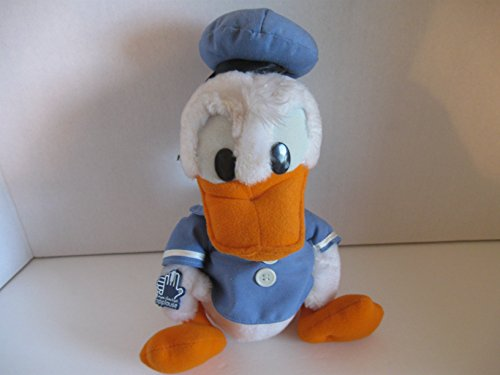 Applause Toy Store - Plush Donald Duck 11