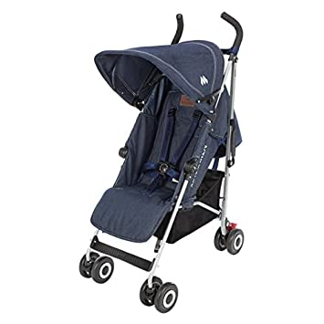 amazon com maclaren quest stroller denim baby rh amazon com maclaren techno classic stroller manual maclaren techno classic stroller manual
