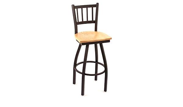 Tremendous Amazon Com Cambridge Natural Oak Extra Tall Vertical Slat Machost Co Dining Chair Design Ideas Machostcouk