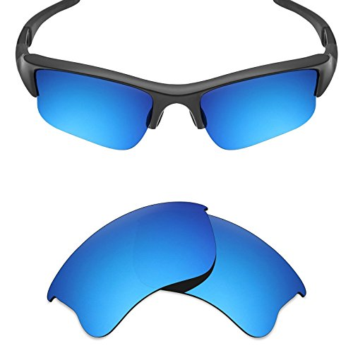 c670c9277e Mryok Replacement Lenses for Oakley Flak Jacket XLJ - Options ...