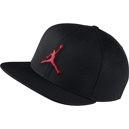 Nike Red Baseball Shirt - 8
