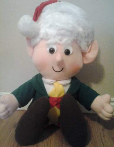 Ernie the Keebler Elf 24