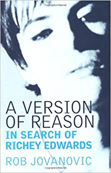 Book A Version of Reason: In Search of Richey Edwards