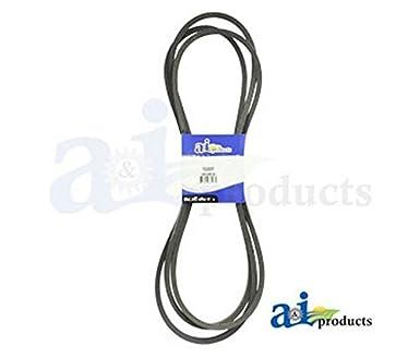 A and I, TCU26297 - Cinturón para cortacésped John Deere ...