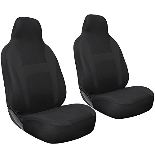 2006 charger seat covers - 8
