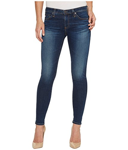 AG Adriano Goldschmied Women's The Legging Ankle Skinny, Years Rapids, 27 ()
