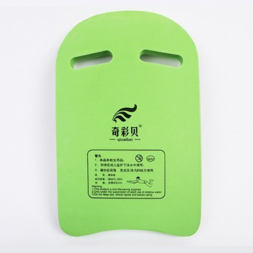 Swimming Swim Safty Pool Training Aid Kickboard Float Board Tool For Kids Adults Green