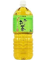 Ito En Hey 2LX6 This Tea Green Tea