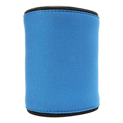6 Foot Pool Rail Grip Cover (Blue) : Garden & Outdoor