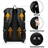 Backpack for Men Women,Vaschy Casual