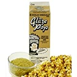 caramel mix for popcorn - Gold Medal Frosted Caramel Popcorn Glaze Mix 28 oz