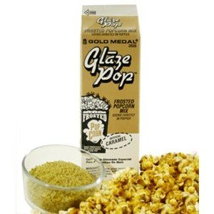 Kettle Corn Glaze - 4