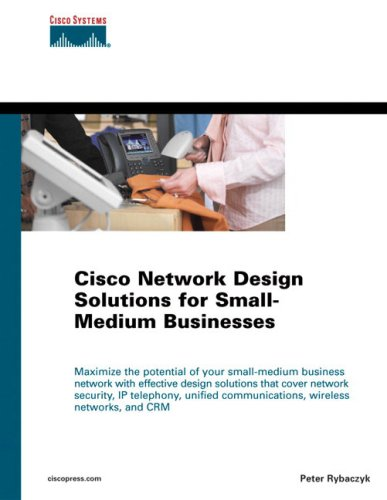 Medium Business Security Solutions (Cisco Network Design Solutions for Small-Medium Businesses)