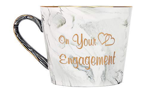Buy engagement gift ideas for your best friend