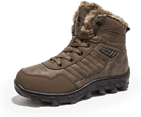 ブーツ メンズ ハイキングブーツ ドレープブーツ ショートブーツ トレッキングブーツ レースアップ チャッカブーツ 靴 通気性 革靴 耐磨耗 裏起毛 安定感 歩きやすい 厚底ブーツ ワークブーツ スノーブーツ
