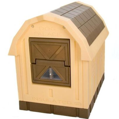 Dog Palace Large Dog House by ASL Solutions by ASL