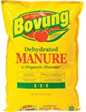 25LB Dehydrated Manure