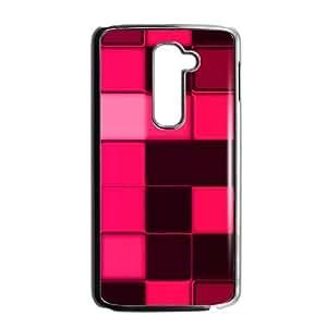 Simple fashion elegant design pattern Phone Case for LG G2
