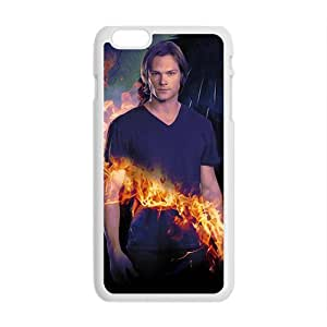 Supernatural handsome man Cell Phone Case for iPhone plus 6