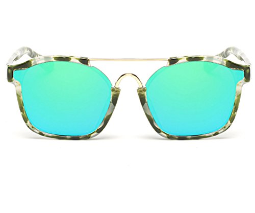 Heartisan Fashion Oversized Rimmed Sungrasses Sexy Eyewear UV Protection - Smith Sunglasses Retailers