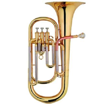 F.W. Student Baritone Horn by  F&W