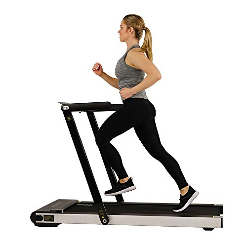 ASUNA Space Saving Treadmill