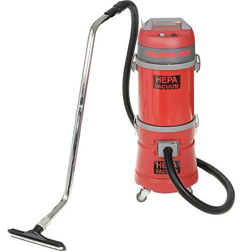 Pullman-Holt 45 Wet Dry HEPA Vac 2 HP 10 Gallon (Holt Vac Pullman)