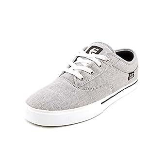 Amazon.com: Etnies Jameson SMU Mens Size 8 Gray Canvas
