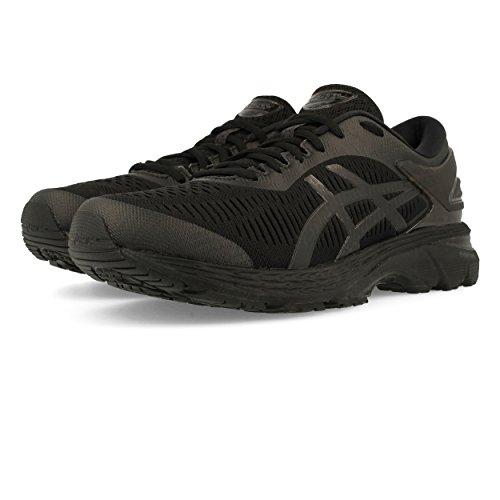 Black Gel Shoes 25 Kayano 002 Black Running Black WoMen Asics R8avPP