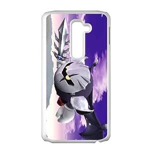 Meta Knight LG G2 Cell Phone Case White JD7706040