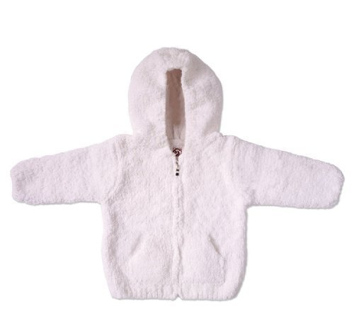 Kashwere Baby Hooded Jacket, Pink, 18-24 month ()