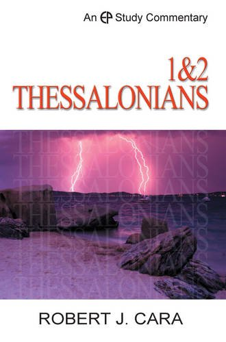1 and 2 Thessalonians (Evangelical Press Study Commentary) ebook