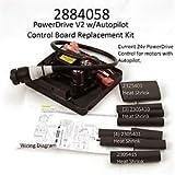 Minn Kota Powerdrive V2 with Autopilot Control Board #2304058 #2884058