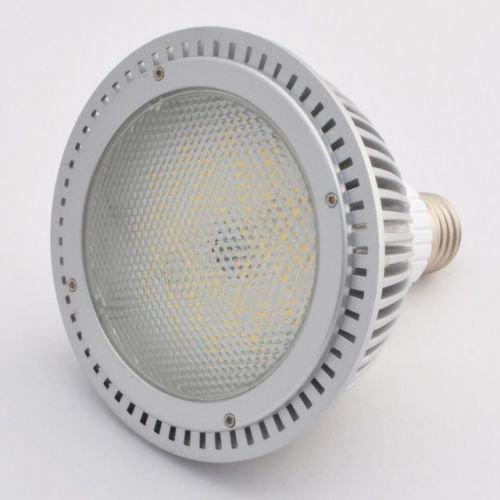 LEDwholesalers UL Dimmable LED PAR38 Spot/Flood Light Bulb With Interchangeable Lens 16-Watt, White, 1335WH - фото 11