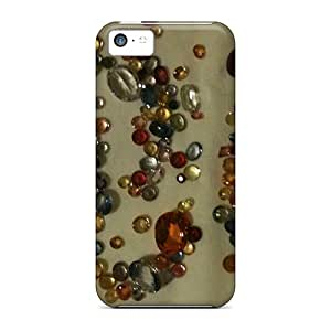 New Premium HWH39503dDbk Cases Covers For Iphone 5c/ My Larger Sapphires Protective Cases Covers