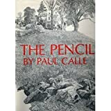 The Pencil, Paul Calle, 0823039900