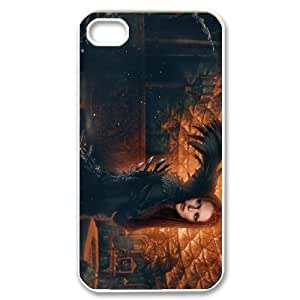Seventh Son SANDY8922754 Phone Back Case Customized Art Print Design Hard Shell Protection Iphone 4,4S
