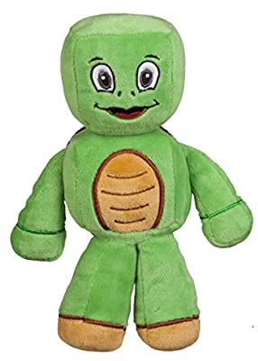 Tube Heroes Plush from Jazwares Domestic