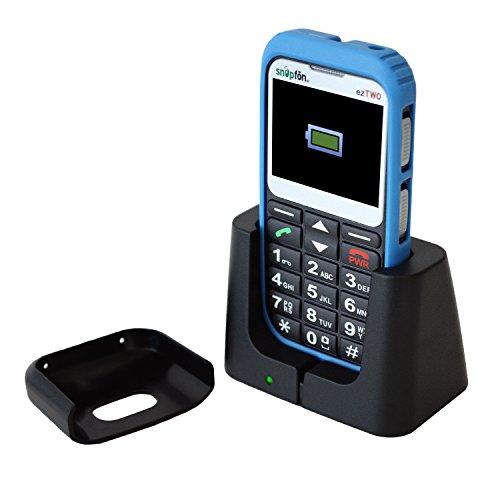 Cheap Snapfon ezTWO Desktop Charging Cradle (2nd Generation) snapfon