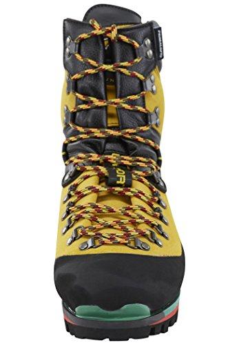 Botas de montaña La Sportiva Nepal Extreme amarillo para hombre Talla 47,5 2017