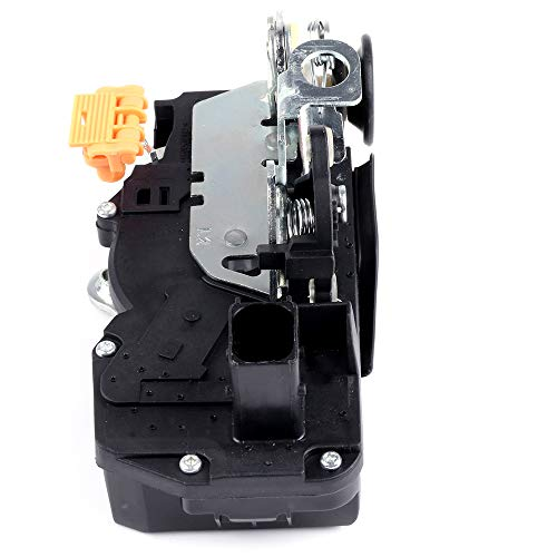 ECCPP Fits for 2006-2011 Chevrolet Impala Rear Left Door Lock Latch and Actuator 931-332 DLA675