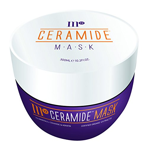 Enfanti Ceramide Hair Treatment Mask product image