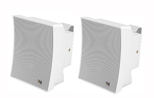Infinity OUTRIGGER JR Outdoor Indoor 2-Way Speaker 1 PAIR
