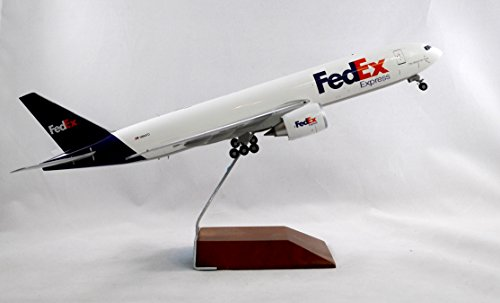 GeminiJets Federal Express (FedEx) Boeing 777-200F…