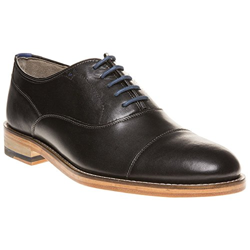 Sweeney London Lupton Homme Chaussures Noir