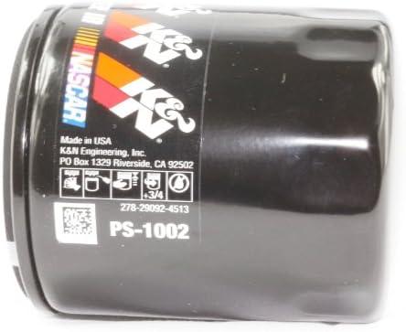 Ps 1002 K N Pro Ölfilter Für Ford Ranger 2 3 2006 2011 Truck Auto