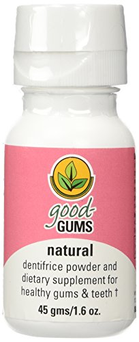 Good Gums Dentifrice Supplement Brushing product image